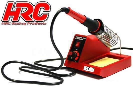 HRC Lötstation 240V/58W PRO RC hocheffizient