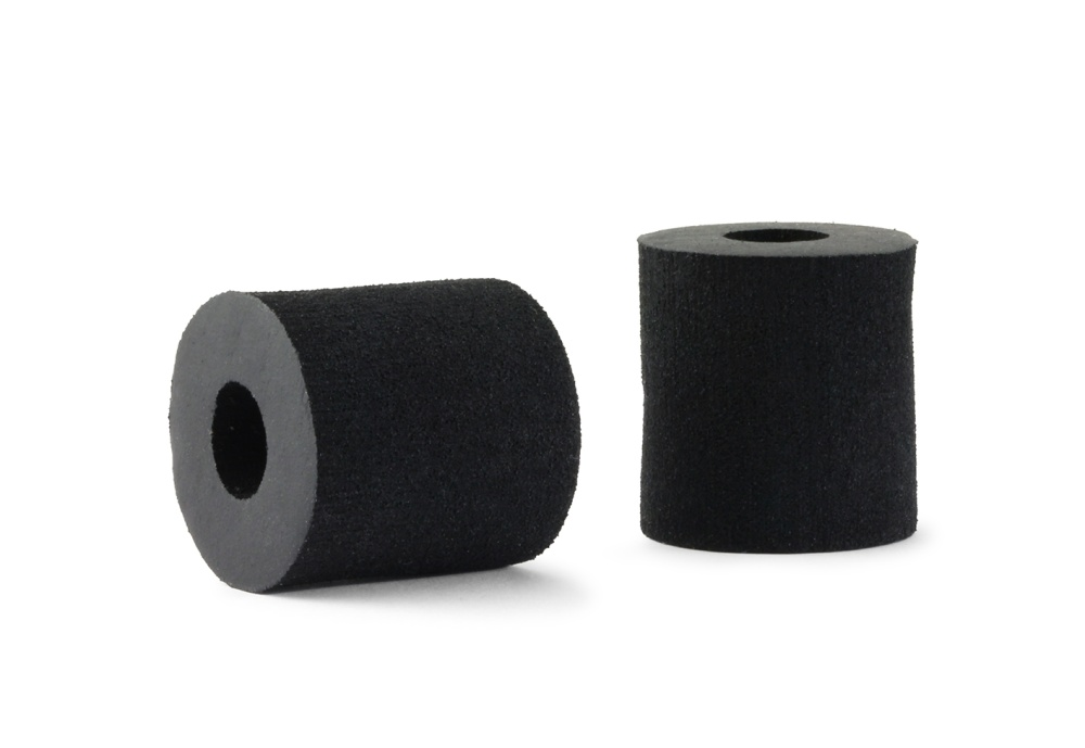 NSR Fish Rubber Donuts - Soft compound - for Plastic Cars