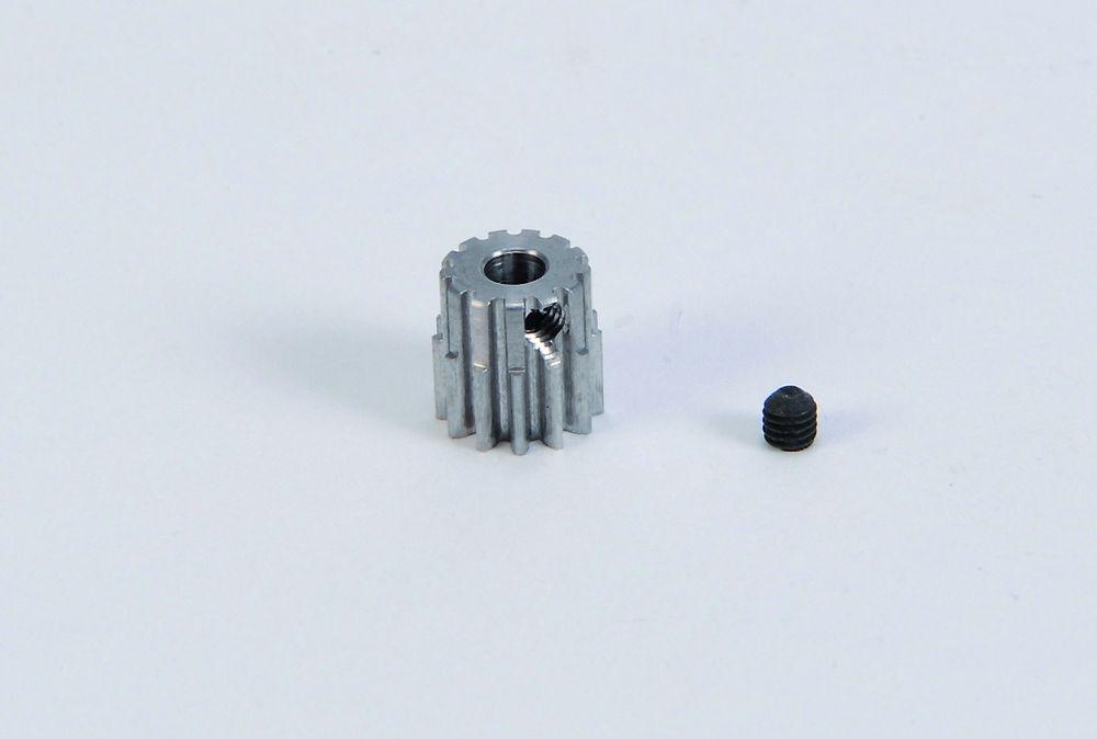 Carson Motorritzel 13Z M0,6 Stahl gehärtet