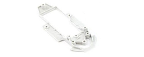 NSR Ford P68 EVO Chassis WHITE HARD