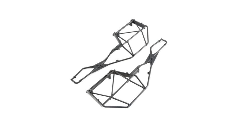Losi Roll Cage Sides L&R: Baja Rey (LOS230010)