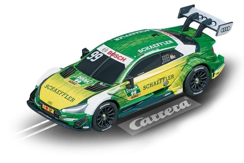 Carrera Go!!! Audi RS 5 DTM M. Rockenfeller, No.99
