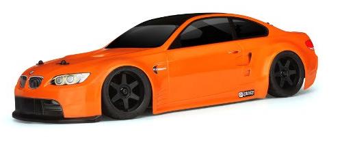HPI Sprint 2 Flux 4WD Tourenwagen m.BMW M3 GTS Karo 2.4GHz