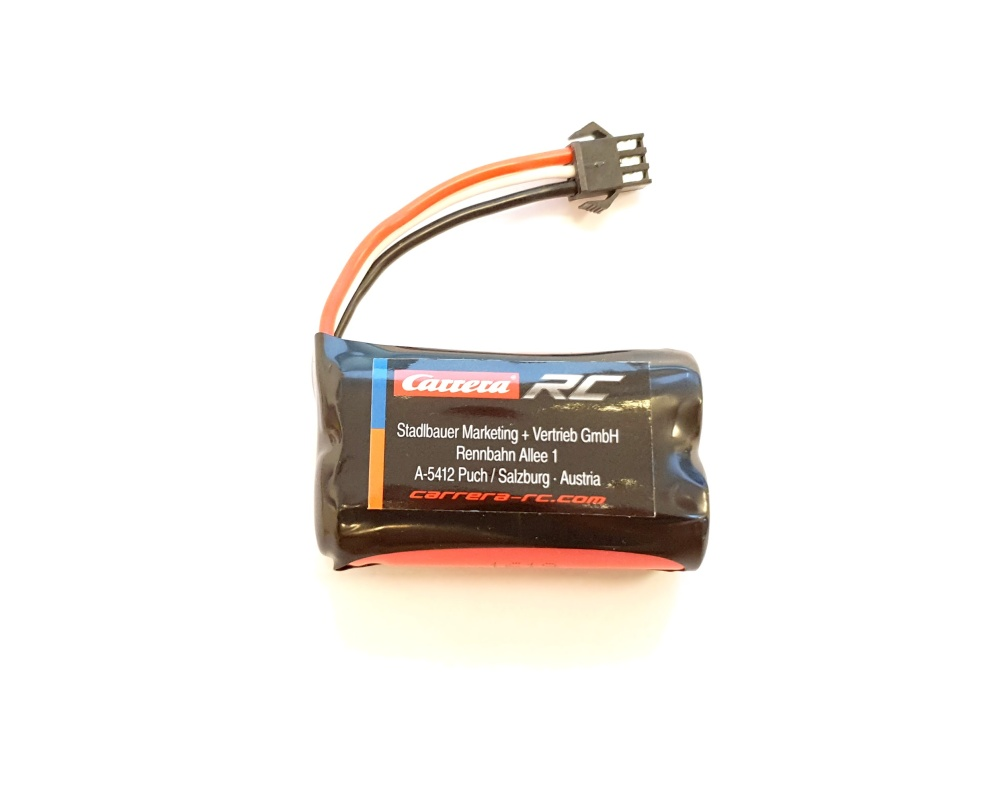 Carrera RC Akku 6,4V 700mAh LiFePO