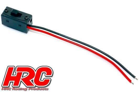 HRC Schalter - On/Off -  2 Kabel - Ersatzschalter