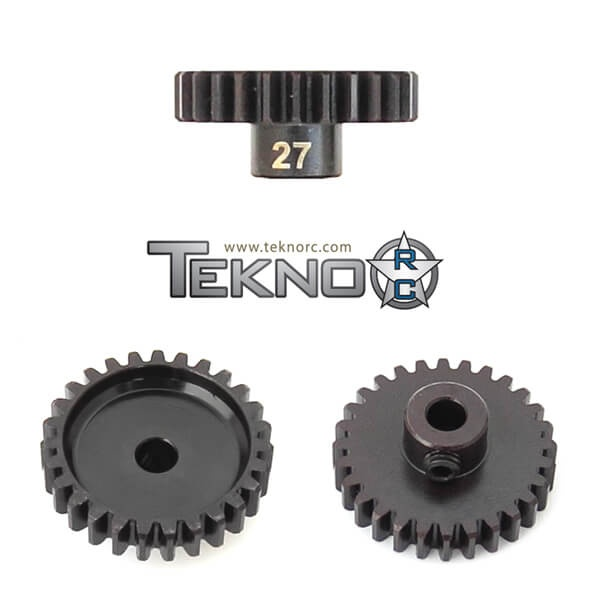 Tekno RC TKR4187 - M5 Pinion Gear
