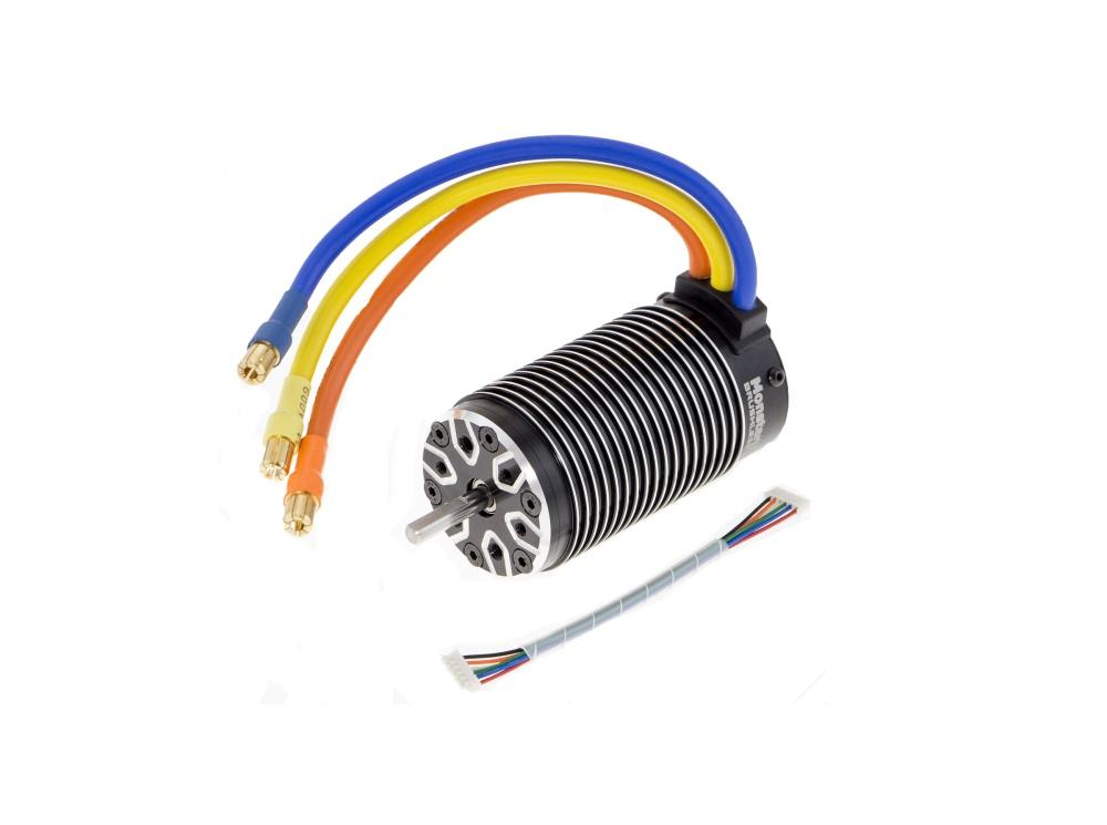 Brushless Motor Profi Line 1:8 Sensor 2400KV