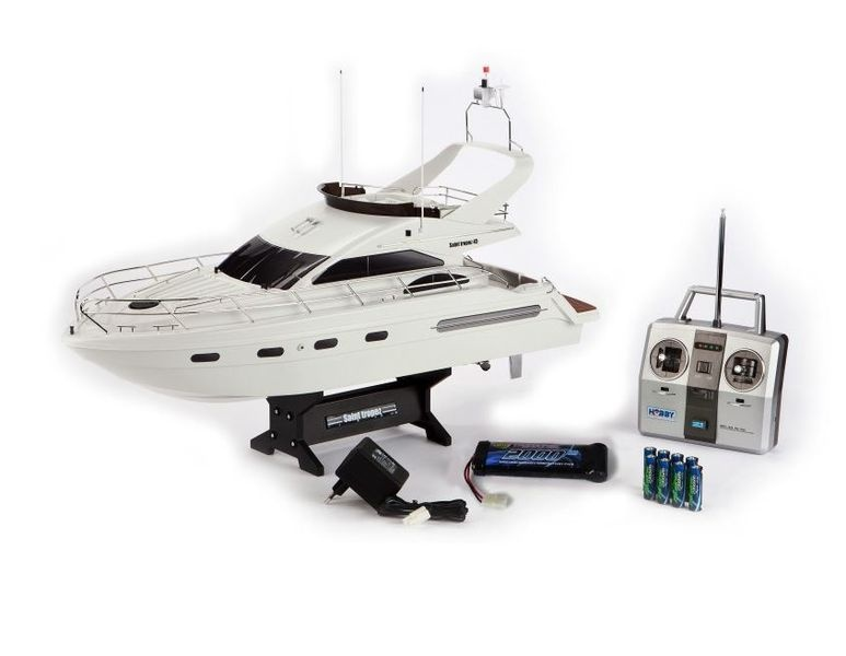 Carson RC-Motoryacht Saint Princess 2.4GHz 100% RTR 1:20