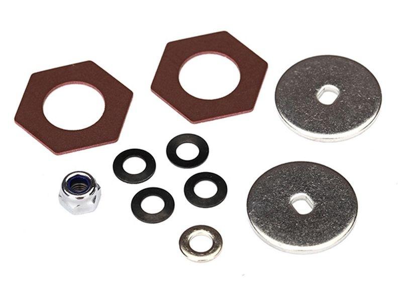 Traxxas Rebuild-Kit, Slipper Clutch TRAXXAS TRX-4