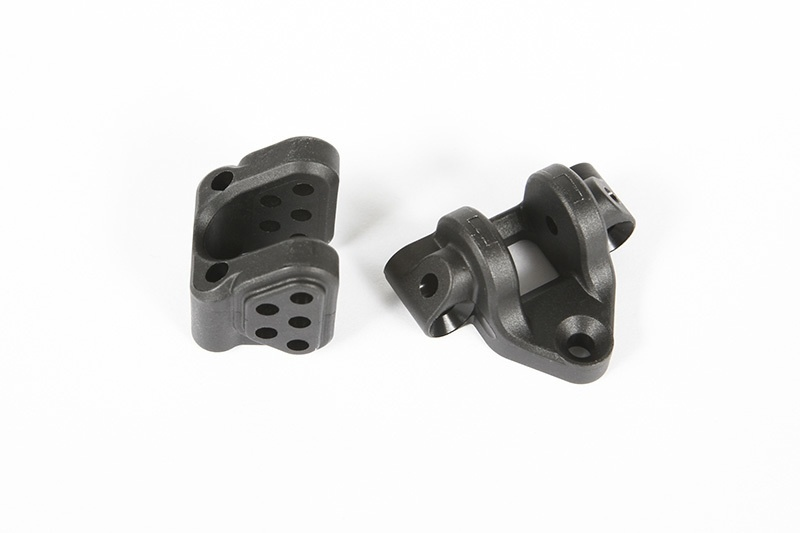 Axial - Yeti XL Rear Chassis Link Mounts Yeti