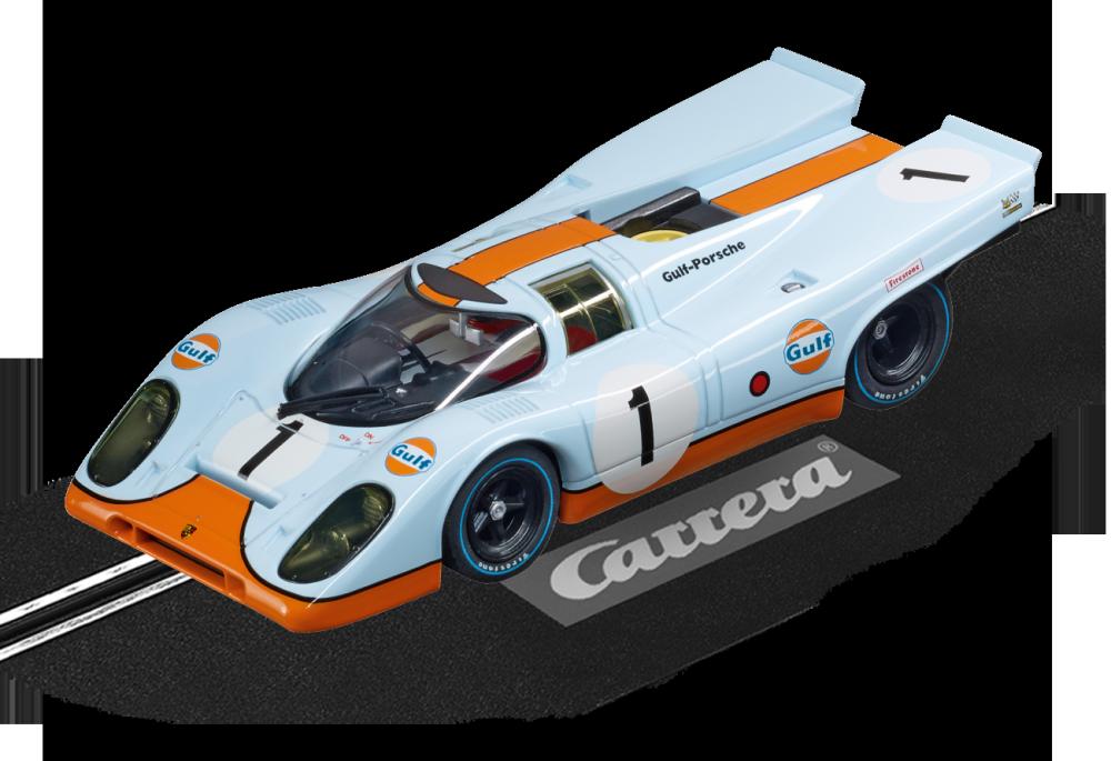 Carrera Digital 132Porsche 917K J.W. AUTOMOTIVE ENGINEERING
