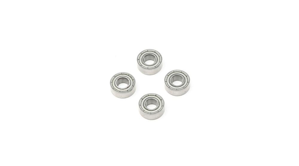 Losi 5x11x4mm Ball Bearing (4) (LOS237002)