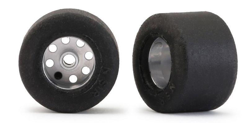 NSR 3/32 Formula trued rear race tire 19x13 - 5321 rubber
