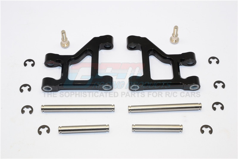 GPM ALLOY front lower suspension arm -