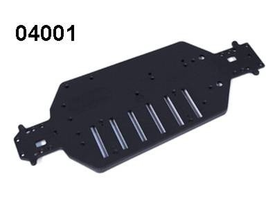Amewi Chassis Torche / Booster