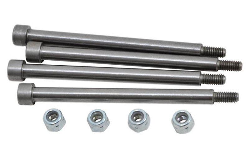 RPM Hinge Pins mit Gewinde TRAXXAS XMAXX