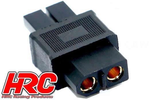 HRC Racing Adapter -  Kompakte Version - XT60 Stecker zu