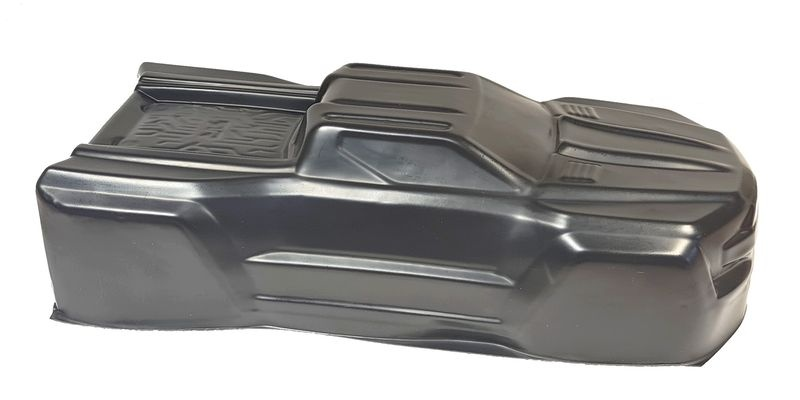 Probodyrc unbreakable Body für Arrma Kraton 8s black