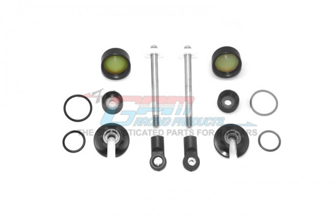 GPM alloy rebid kit for mas110r rear damper - 18pc set