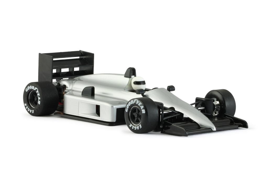 NSR Formula 86/89 - SILVER Test Car