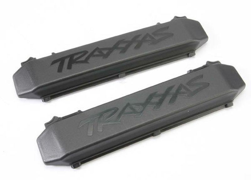 Traxxas Batteriefach-Tür E-Revo