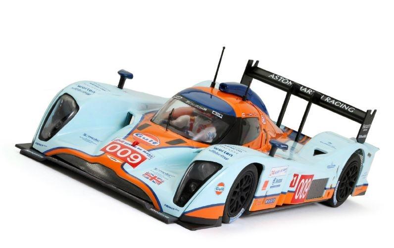 Slot.it Lola Aston Martin DBR1-2 No.009 24h Le Mans 2009