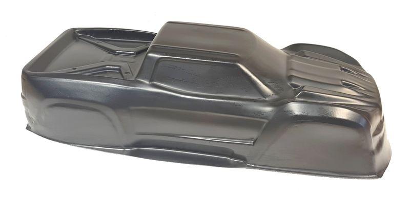 Probodyrc unbreakable Body für Traxxas X-Maxx Typ A black