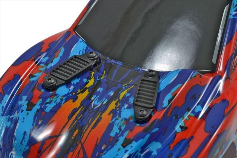 RPM Body Savers für RUSTLER 4X4 TRAXXAS RUSTLER 4X4
