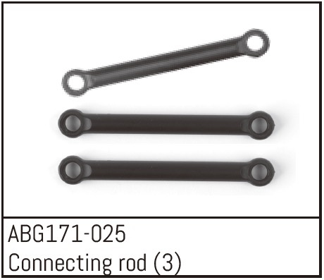 Absima Connecting Rods