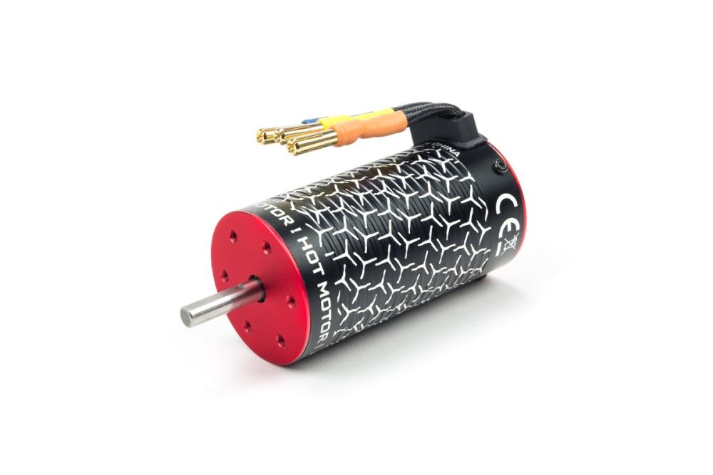 ARRMA BLX 3668 2400kV 4 Pole 4S Brushless Motor ARA390265