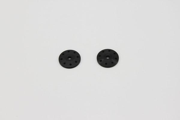 Kyosho Daempferkolben 8x1.2mm (2) Big Shock 1:8