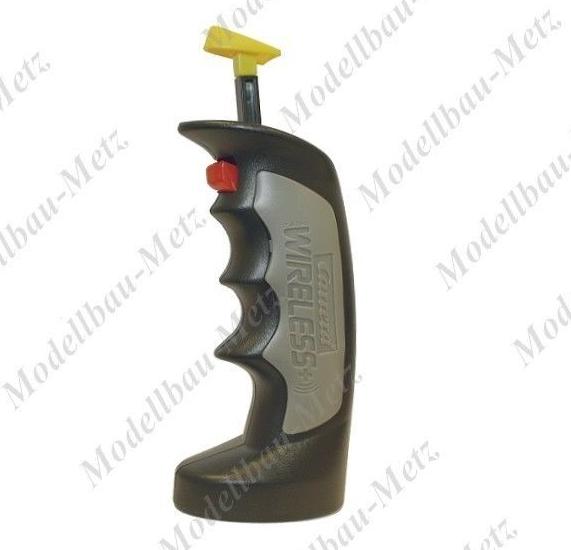 Carr.Dig.132/124/Evo 2.4GHz WL+Speed Controll./Handregler