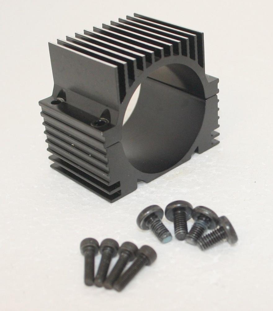 Carson 500405197 Motorhalter Brushless 1:8