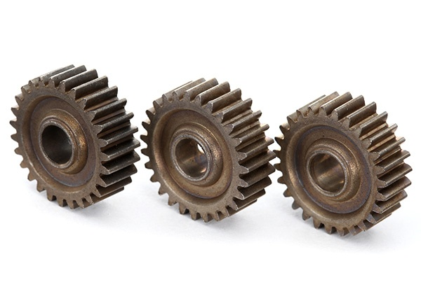 Traxxas Gears, Transfer Gehäuse (3) TRX-4
