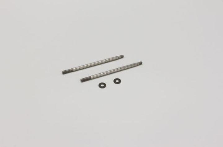 Kyosho Kolbenstangen #3x61mm (2)