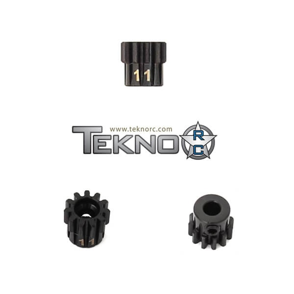 Tekno RC TKR4171 - M5 Pinion Gear