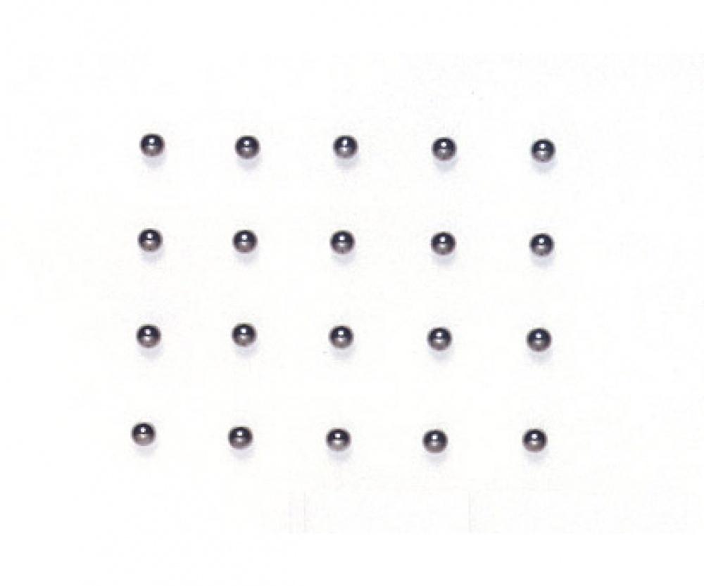 Tamiya Kugeln HCCA für Diff. 3mm (20)