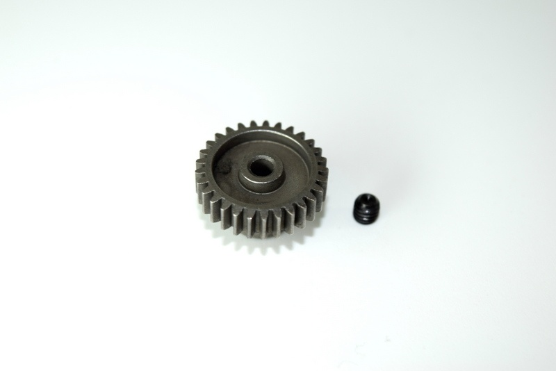 Absima Motorritzel Metal 29Z