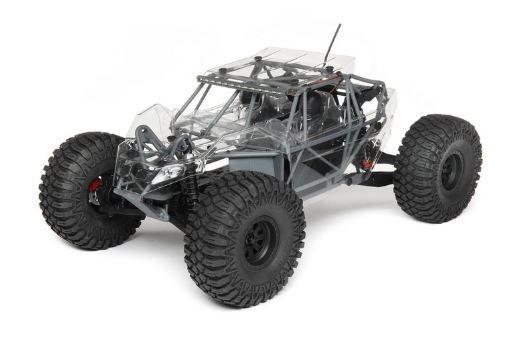 Losi Rock Rey Kit 4WD Rock Racer Bausatz 1:10