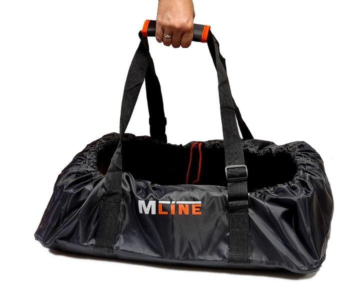 ***MLine RC-Car Basher-Bag XXL für Traxxas X-Maxx,