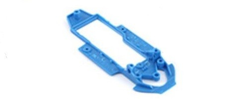 NSR Ford P68 EVO Chassis BLUE SOFT