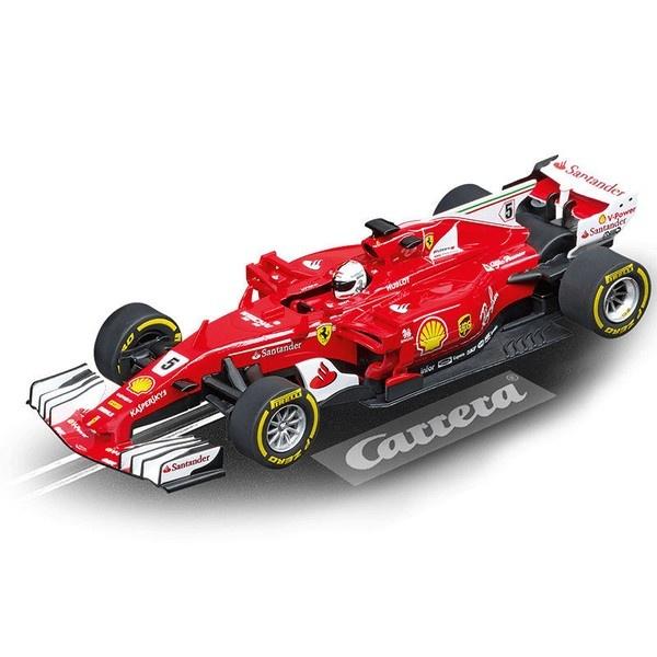 Carrera Evolution Ferrari SF70H S.Vettel, No.5