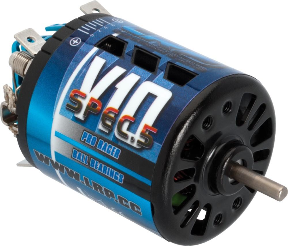 LRP V10 Spec-5 19x2
