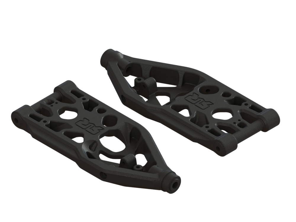 Arrma Front Lower Suspension Arms (1 Pair) (ARA330589)