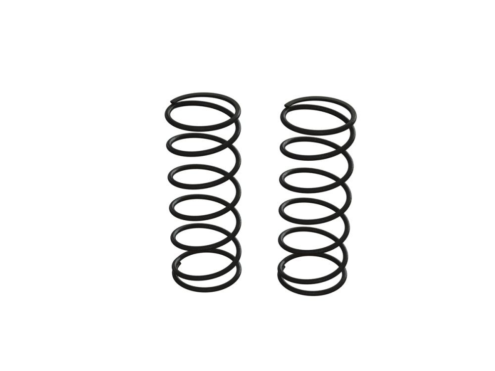 Arrma Shock Springs: 55mm 1.2N/mm (6.9lbf/in) (2pcs)
