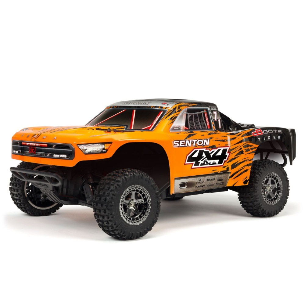 Arrma SENTON 3S BLX 4WD Brushless Short Course Truck