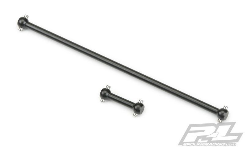 Pro-Line PRO-MT 4x4 Replacement Center Drive Shafts