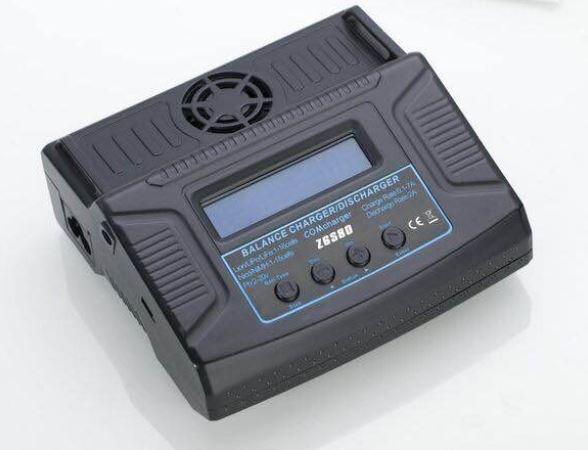 Monstertronic E-04Pro 100Watt Ladegerät