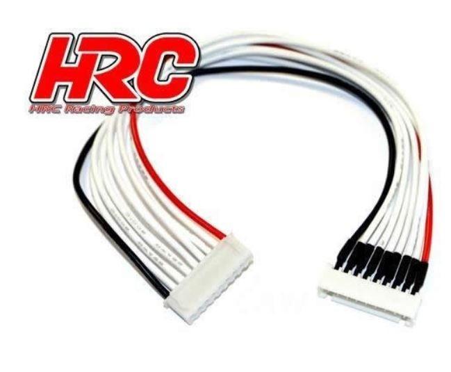 HRC Ladekabel Verlängerung - JST XH-XH Balancer 8S - 200mm