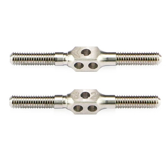 Arrowmax 64 Titanium Turnbuckle 3mmx32mm (1-1/4) (2)